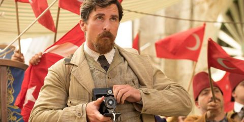 christian bale -the promise