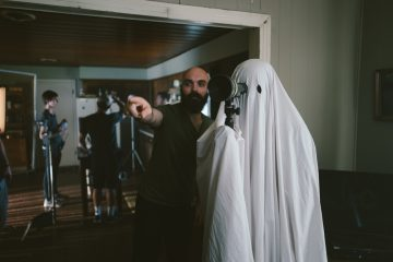 David Lowery A Ghost Story