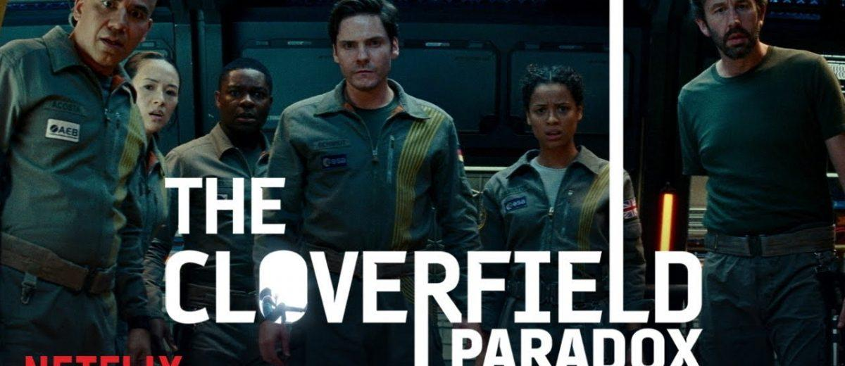 Image result for cloverfield paradox cast
