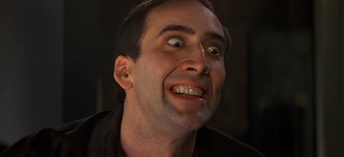 THIS IS WHAT NICOLAS CAGE'S SON, WESTON COPPOLA LOOKS LIKE NOW