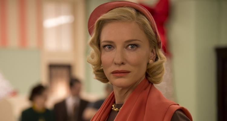 Cate Blanchett Reveals Inappropriate Weinstein Experience And Remains Vague On Future Woody Allen Projects
